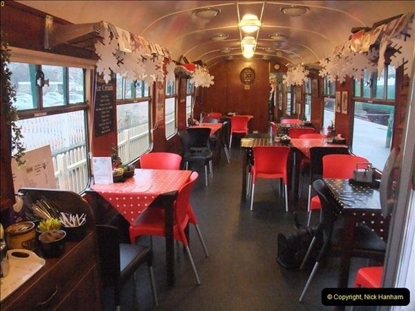 2012-12-24 Santa Specials & DMU.  (13)385
