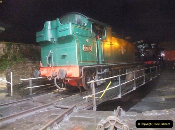 2012-12-24 Santa Specials & DMU.  (138)510