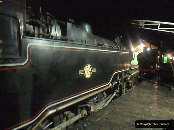 2012-12-24 Santa Specials & DMU.  (139)511