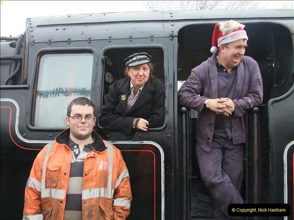 2012-12-24 Santa Specials & DMU.  (21)393