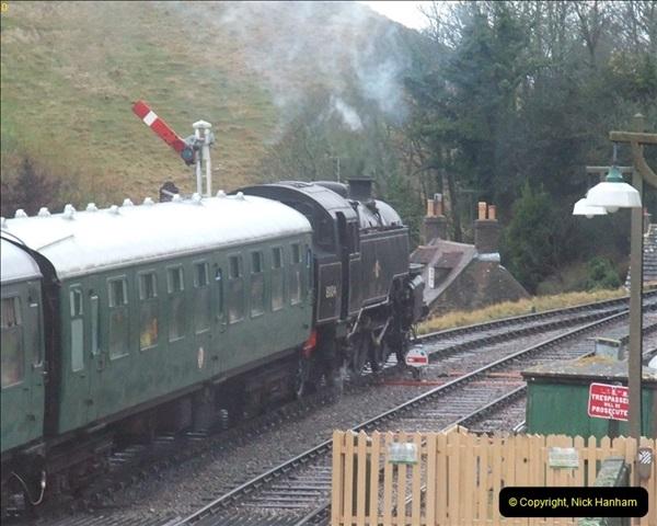 2012-12-24 Santa Specials & DMU.  (81)453