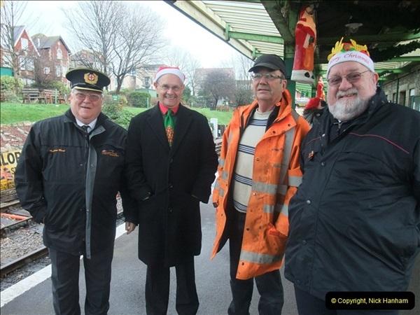 2012-12-24 Santa Specials & DMU.  (84)456