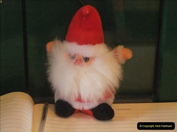 2012-12-24 Santa Specials & DMU.  (96)468