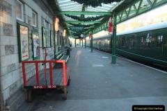 2012-12-02 Santa Specials and DMU 1.  (13)013