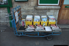 2012-12-02 Santa Specials and DMU 1.  (22)022