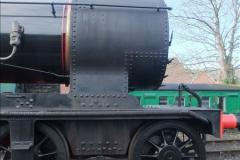 2014-04-09 Driving 34028 Eddystone.  (34)040