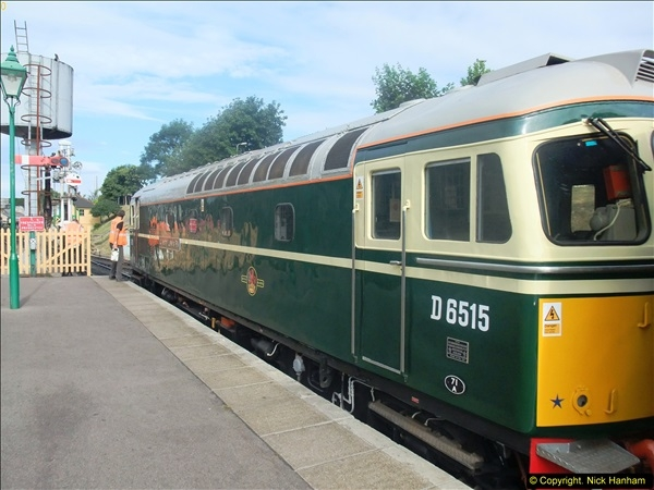 2014-07-28 Early Steam Turn No.1.  (15)015