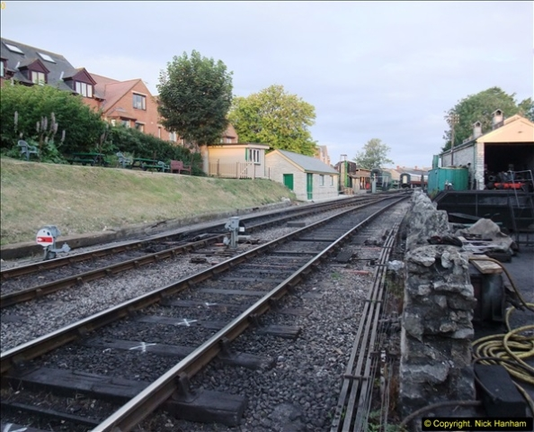 2014-07-28 Early Steam Turn No.1.  (3)003