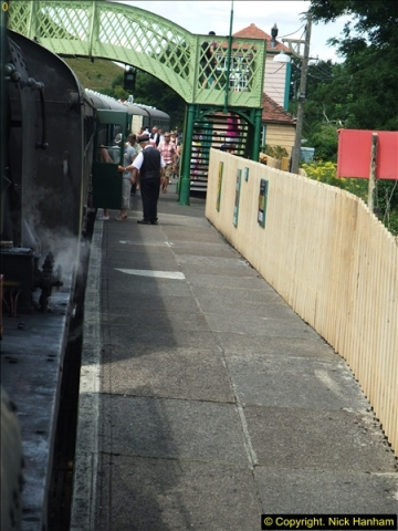 2014-07-28 Early Steam Turn No.1.  (45)045