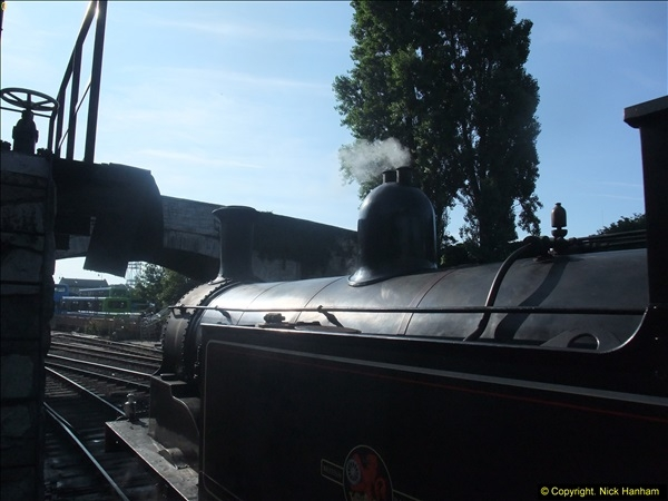 2014-07-30 Early Steam Turn No. 3.  (10)103