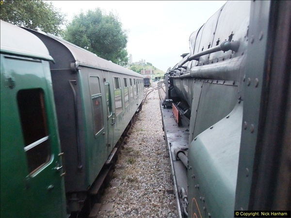 2014-08-09 Driving the Wessex Belle No.1 (14)301