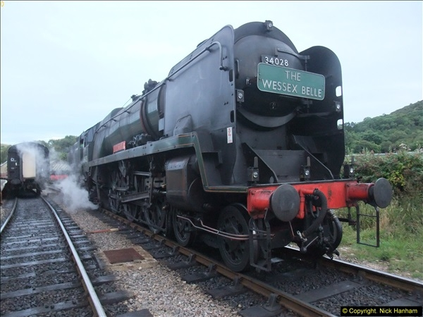 2014-08-09 Driving the Wessex Belle No.1 (15)302