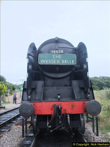 2014-08-09 Driving the Wessex Belle No.1 (16)303