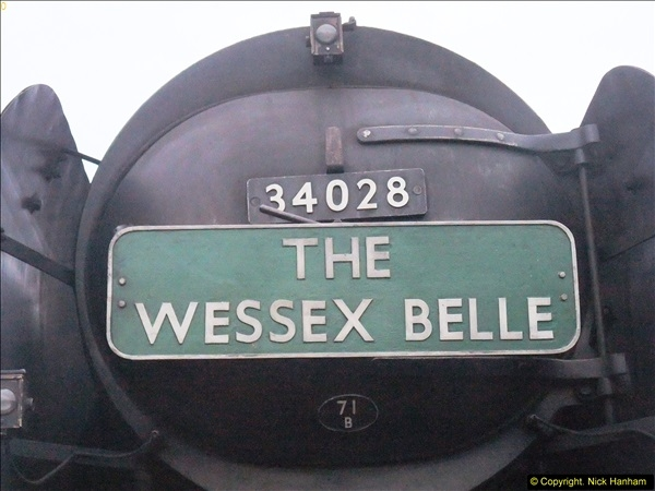 2014-08-09 Driving the Wessex Belle No.1 (17)304