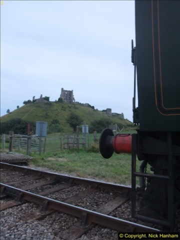2014-08-09 Driving the Wessex Belle No.1 (23)310