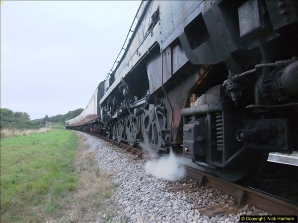 2014-08-09 Driving the Wessex Belle No.1 (25)312