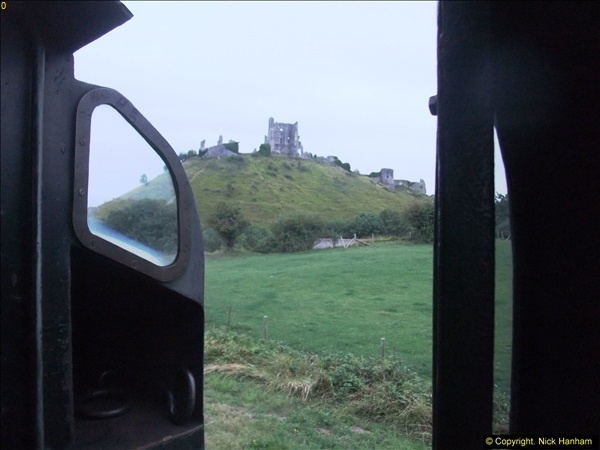 2014-08-09 Driving the Wessex Belle No.1 (26)313