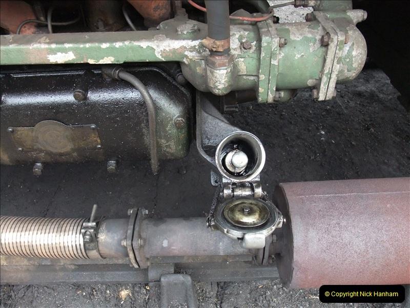 2010-06-30 SR Driving DMU (6)543