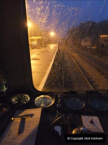 2010-08-21 Driving late turn DMU.  (12)054