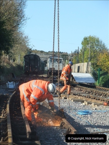 2010-11-10 Herston New Carriage Sidings on 08 (69)725