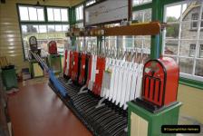 2011-02-15 Corfe Castle & Norden Signaling + May (13)013