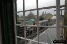 2011-02-15 Corfe Castle & Norden Signaling + May (16)016