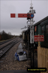2011-02-15 Corfe Castle & Norden Signaling + May (2)002