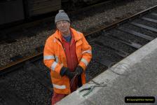 2011-02-15 Corfe Castle & Norden Signaling + May (34)034