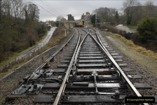 2011-02-15 Corfe Castle & Norden Signaling + May (37)037