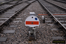 2011-02-15 Corfe Castle & Norden Signaling + May (4)004