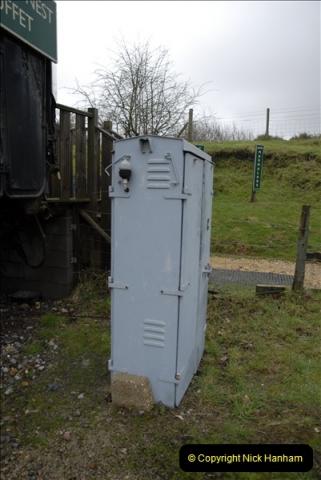 2011-02-15 Corfe Castle & Norden Signaling + May (45)045