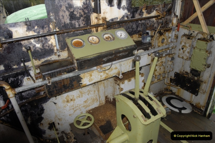 2011-02-15 Corfe Castle & Norden Signaling + May (52)052