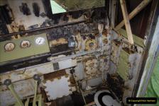 2011-02-15 Corfe Castle & Norden Signaling + May (53)053