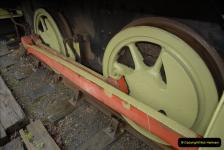 2011-02-15 Corfe Castle & Norden Signaling + May (57)057