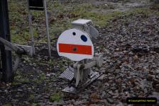 2011-02-15 Corfe Castle & Norden Signaling + May (6)006