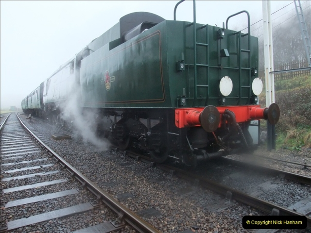 2011-02-23. Your Host Driving 34070 Manston (25)083