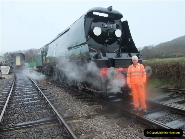 2011-02-23. Your Host Driving 34070 Manston (30)088