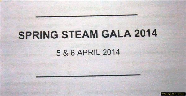 2014-04-05 The First SR Spring Steam Gala.  (2)002