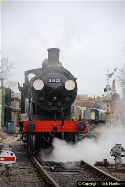 2014-04-05 The First SR Spring Steam Gala.  (351)351