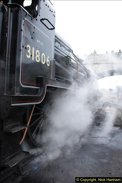 2014-04-05 The First SR Spring Steam Gala.  (395)395