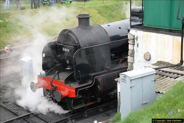 2014-04-05 The First SR Spring Steam Gala.  (412)412