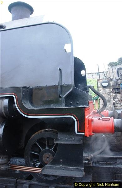 2014-04-05 The First SR Spring Steam Gala.  (53)053
