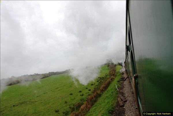 2014-04-05 The First SR Spring Steam Gala.  (304)304