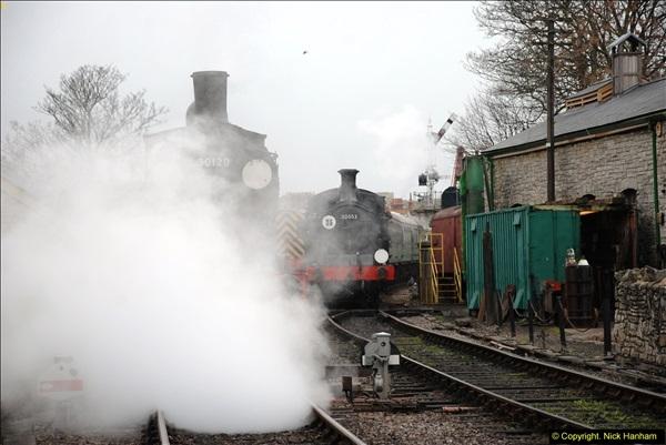 2014-04-05 The First SR Spring Steam Gala.  (353)353
