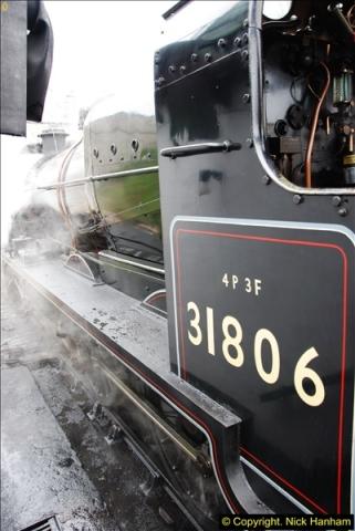 2014-04-05 The First SR Spring Steam Gala.  (400)400