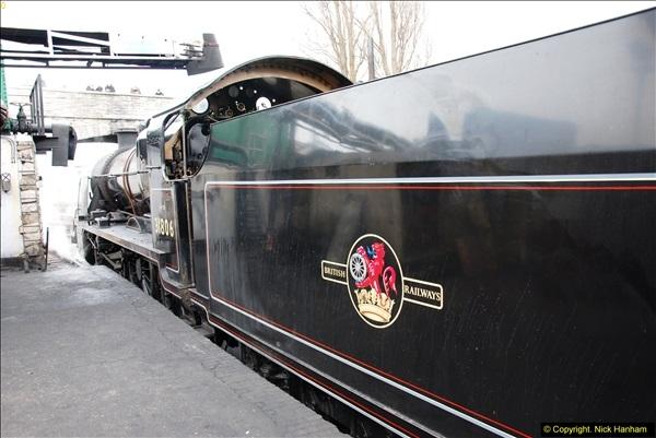 2014-04-05 The First SR Spring Steam Gala.  (407)407