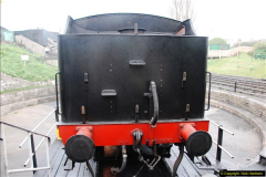 2014-04-05 The First SR Spring Steam Gala.  (45)045