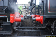2014-04-05 The First SR Spring Steam Gala.  (54)054