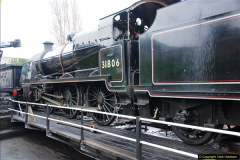 2014-04-05 The First SR Spring Steam Gala.  (55)055