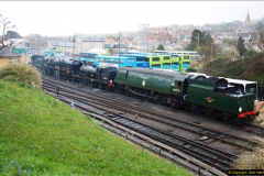 2014-04-05 The First SR Spring Steam Gala.  (7)007